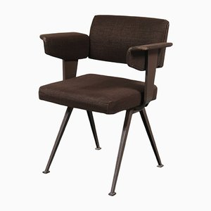 Mid-Century Resort Chair by Friso Kramer for Ahrend De Cirkel
