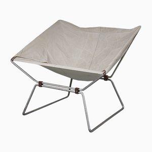 Model AP14 Anneau Chair by Pierre Paulin for AP Polak, 1950s