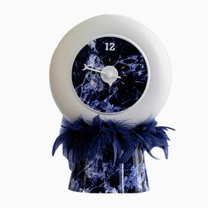 Reloj de repisa Apollo de Edvin Klasson, 2017