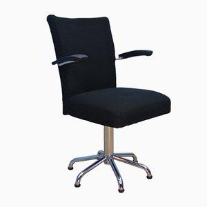 Chaise de Bureau par Toon de Wit pour Gebr. de Wit, Pays-Bas, 1960s