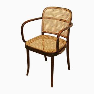 Chaise No. 811 Prague par Josef Hoffmann pour Ligna, 1960s