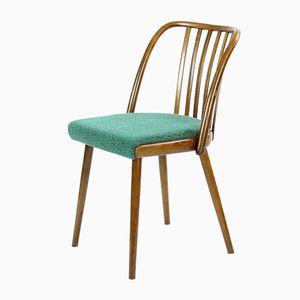 Stuhl aus Bugholz von Interior Praha, 1966