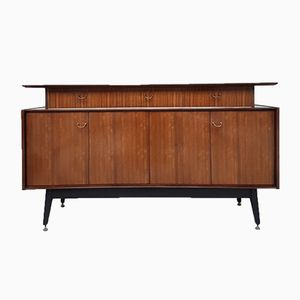 Mid-Century Librenza Floating Sideboard from G-Plan, 1950s