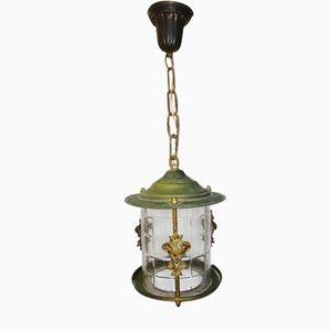 Lanterne Renaissance Antique, Espagne