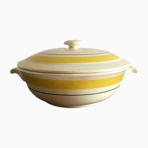 Vintage French Tureen from Creation Primefleur