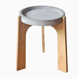 High Side Table by Renate Vos
