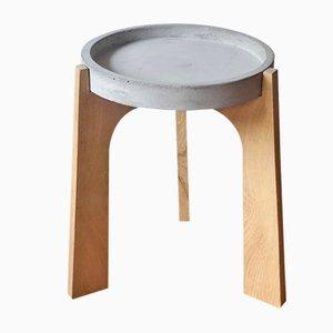 Table Haute d'Appoint par Renate Vos