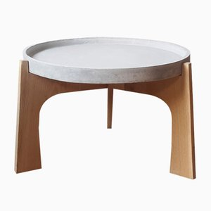 Table Basse d'Appoint par Renate Vos