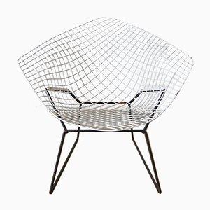 Vintage 421 Diamond Chair von Harry Bertoia für Knoll International