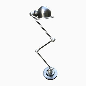 Balanced-Arm Floor Lamp by Jean Louis-Domecq for Jieldé, 1950s