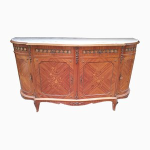 Antique Louis XV Sideboard