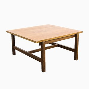 Vintage Coffee Table by Cees Braakman for Pastoe