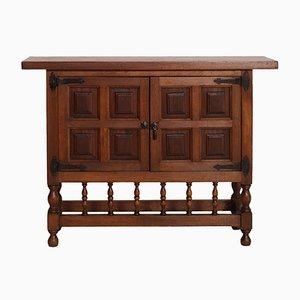 Vintage Spanish Cabinet