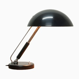 Vintage Desk Lamp by Karl Trabert for Schanzenbach & Co., 1930s