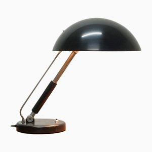 Vintage Schreibtischlampe von Karl Trabert für Schanzenbach & Co., 1930er