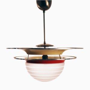 Vintage Deckenlampe von Böhlmarks