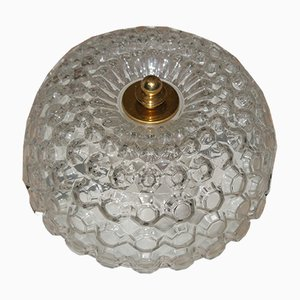 Vintage German Ceiling Lamp from Limburg