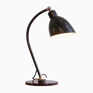 Lampada da tavolo nr. 3183 di Christian Dell per Bünte & Remmler, anni '30