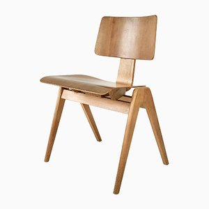 Mid-Century English Hillestak Chair by Robin & Lucienne Day for Hille