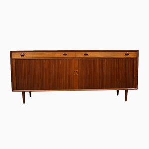 Vintage Teak Sideboard by Grete Jalk for Sibast
