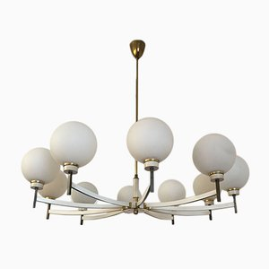 Lampadario vintage di Kaiser Leuchten
