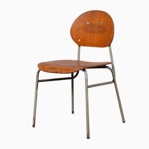 Chaise d'Enfant Mid-Century, 1960s