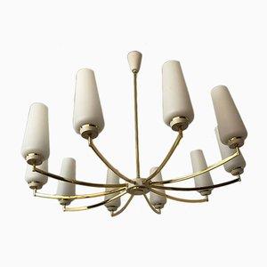 Lámpara de araña vintage de Kaiser Leuchten