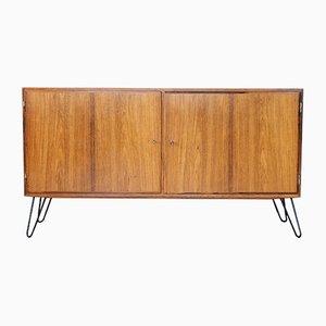 Dänische Mid-Century Sideboard von Poul Hundevad von Hundevad & Co., 1960er