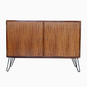 Dänische Mid-Century Kommode von Poul Hundevad von Hundevad & Co., 1960er