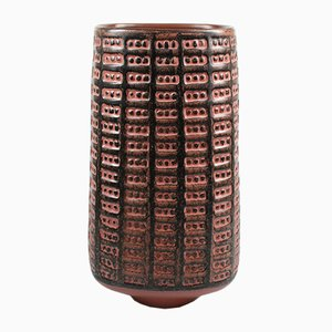 Vaso vintage di Waechtersbacher Keramik, Germania, anni '50