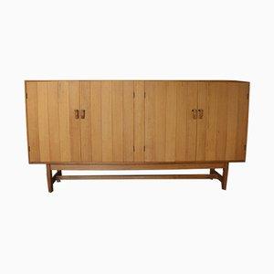 Sideboard aus Eiche von Kurt Ostervig für KP Møbler, 1960er