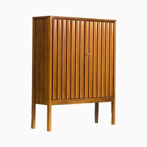 Rosewood Cabinet by Leo Bub for Bub Wertmöbel, 1970s