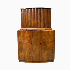 Art Deco Bar Cabinet from Rivington, 1950s