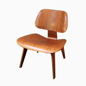 LCW Chair by Charles & Ray Eames for Herman Miller, 1949