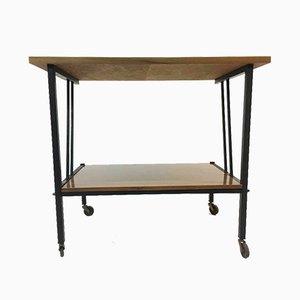 Mobiler Tisch, 1960er