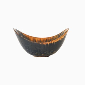 Stoneware ARO Bowl by Gunnar Nylund for Rörstrand, 1960s