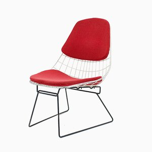 Model FM05 Wire Chair by Cees Braakmann & Adriaan Dekker for Pastoe, 1959