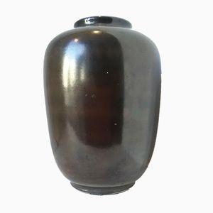 Mid-Century Vase from Elchinger