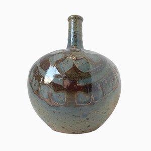 Vase von Pierre Digan, 1970er