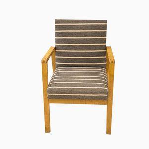 Chaise pour Entrée Modèle 51 par Alvar Aalto pour Artek, 1940s