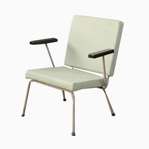 Mid-Century Model 415 Lounge Chair by Wim Rietveld for Gispen