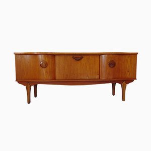 Teak Sideboard from Beautility, 1960s