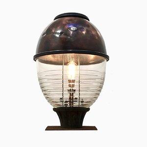 Lampe Vintage de Holophane