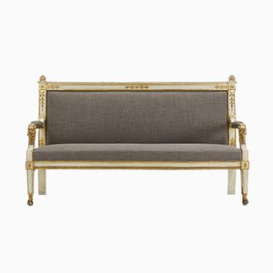 19th Century Italian Sofa