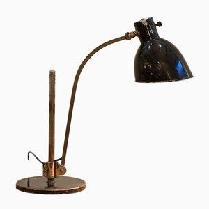 Nr. 551 Arbeitsleuchte von Hala Hannoversche Lampenfabrik, 1930er