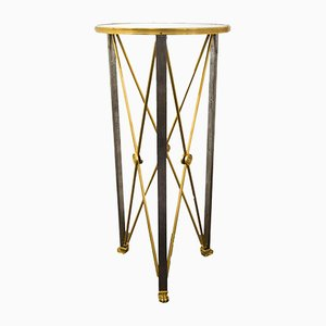 Vintage Empire Side Table from Maison Baguès