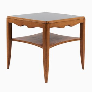 Side Table by Alfred Chambon, 1933