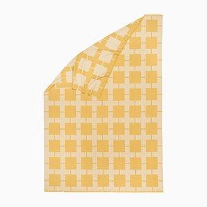 Golden Eternity Deep Splendor Blanket by Catharina Mende