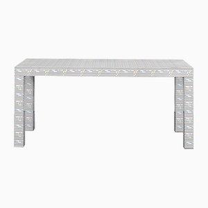 Hitan Zig-Zag Tisch von Chapel Petrassi