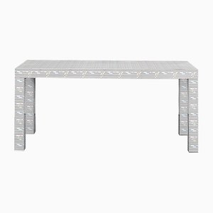 Table Hitan Zig-Zag par Chapel Petrassi